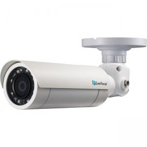 EverFocus 3 Megapixel Full HD IR & WDR Network Camera EZN1360/8 EZN1360