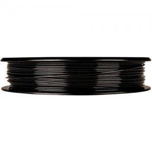 MakerBot True Black PLA Small Spool / 1.75mm / 1.8mm Filament MP05823