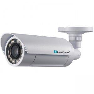 EverFocus 2 Megapixel Auto Focus Ourdoor IR & WDR Bullet Network Camera EZN3261