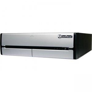 EverFocus NeVio Network Video Recorder ENVS800/9TB ENVS800