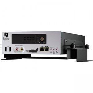 EverFocus 8 Channel Hybrid Mobile DVR EMV801/1T EMV801