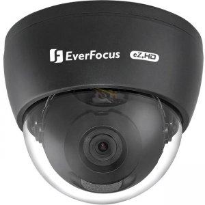 EverFocus 1080p Full HD True Day / Night Indoor Dome Camera ECD900FB