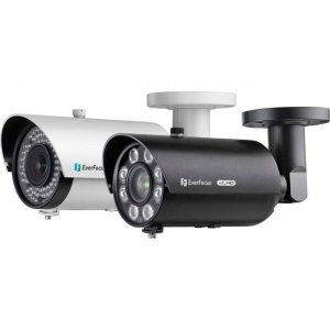 EverFocus 1080p Full HD True Day / Night Outdoor IR Bullet Camera EZ930FB