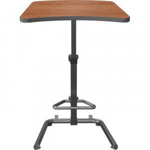 MooreCo Up-Rite Student Height Adjustable Sit/Stand Desk 905324622