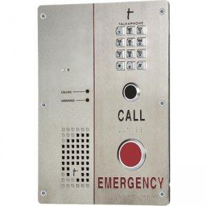 Talkaphone ETP-500 Intercom Sub Station ETP-500ECK