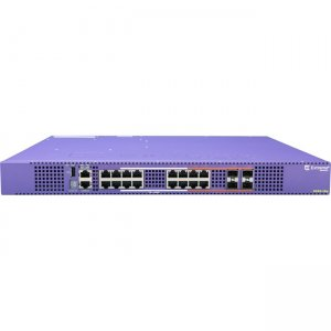 Extreme Networks Ethernet Switch 17403 X620-16p