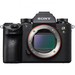 Sony Mirrorless Camera Body Only ILCE9/B α9