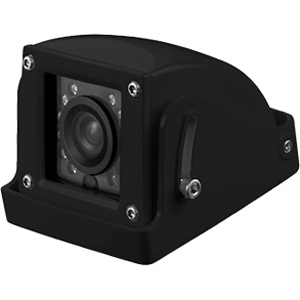 EverFocus 1080p Full HD True Day / Night Outdoor IP67 Mobile IR Mini Vandal Camera EMW935FB