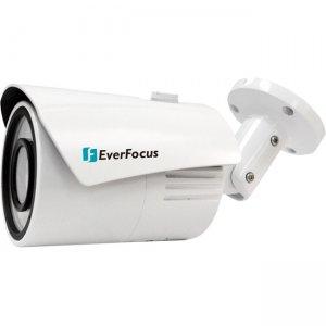 EverFocus 2-Megapixel IR & WDR, Outdoor Bullet Network Camera EZN288