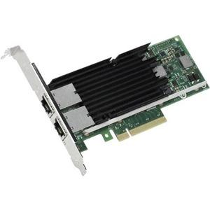 Advantech Intel 10Gigabit Ethernet Card 96NIC-10G2P-IN X540