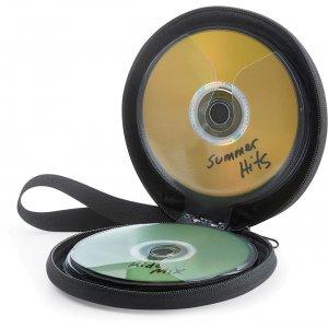 Verbatim CD/DVD Storage Wallet 70104 VER70104
