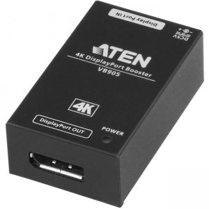 Aten 4K DisplayPort Booster (True 4K@10m) VB905
