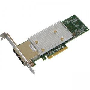Microsemi SAS Controller 2293600-R HBA 1100-16e