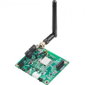 Advantech Wireless IoT Node with SMA connector and antenna WISE-1020-0S01E