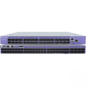 Extreme Networks ExtremeSwitching Ethernet Switch VSP7400- 48Y-8C-AC-R VSP7400-48Y-8C