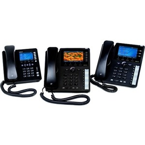 Obitalk OBi1000 Series Business-Class Color IP Phones 2200-49595-001 OBi1062 Professional