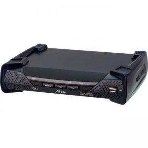 Aten 4K DisplayPort Single Display KVM over IP Receiver KE9950R