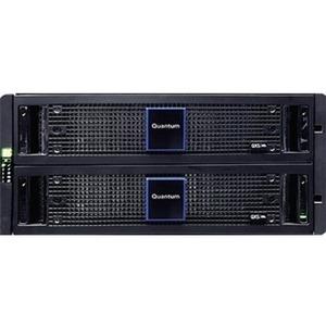 Quantum SAN Storage System GTB4R-CHNN-F00C QXS-484