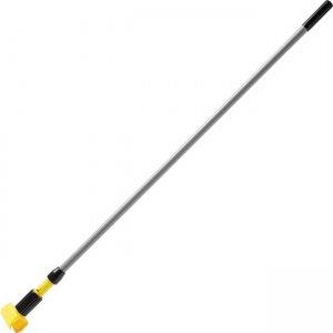 "Rubbermaid Commercial Gripper 54"" Fiberglass Mop Handle H245CT RCPH245CT"