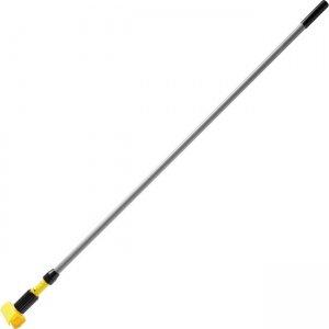 """Rubbermaid Commercial Gripper 60"""" Fiberglass Mop Handle H246GYCT RCPH246GYCT"""