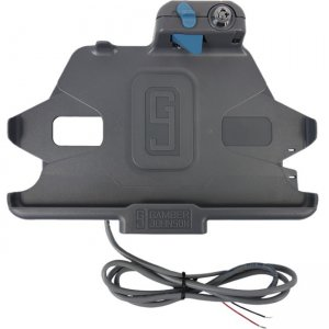 Gamber-Johnson Samsung Galaxy Tab Active2 Dual USB Docking Station with Bare Wire 7160-1368-00