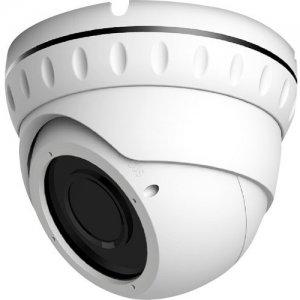 EverFocus 2-Megapixel True Day/Night Outdoor IR Ball Camera EBA1280