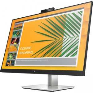 HP QHD Advanced Docking Monitor 6PA56AA#ABA E27D G4