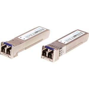 Aten 10G Single-Mode/10KM Fiber SFP+ Module 2A-142G