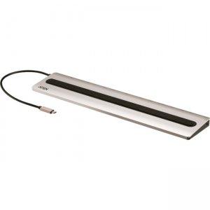Aten USB-C Multiport Dock with Power Pass-Through UH3237
