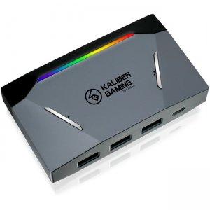 Iogear KeyMander 2 Keyboard/Mouse Adapter Plus Controller Crossover GE1337P2