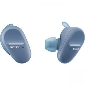 Sony Truly Wireless Noise Cancelling Headphones for Sports WFSP800N/L WF-SP800N