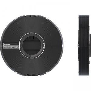 MakerBot Method X PC-ABS FR Filament Black 375-0058A