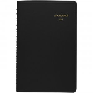 At-A-Glance Daily Appointment Book 708000521 AAG708000521