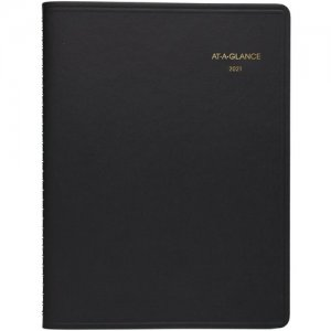 At-A-Glance Large Weekly Appointment Book 709500521 AAG709500521