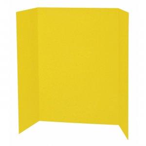 Pacon Single Wall Presentation Board P3769 PACP3769