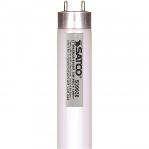Satco 12W T8 LED 4000K Tube Light S39936 SDNS39936