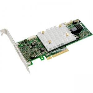 Microchip SmartRAID SAS Controller 2304400-R 3101E-4i
