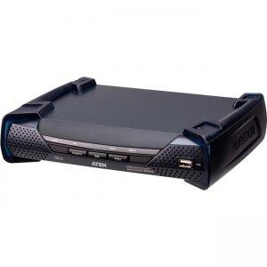 Aten DVI-I Single Display KVM over IP Receiver KE6900AR