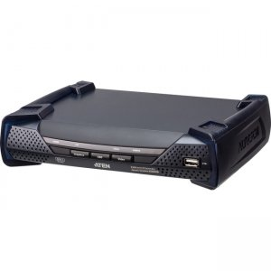 Aten DVI-I Dual Display KVM over IP Receiver KE6940AR