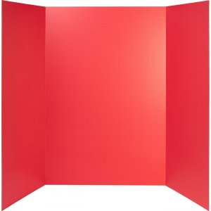 Pacon 140 lb. Watercolor Single Wall Presentation Board P3770 PACP3770
