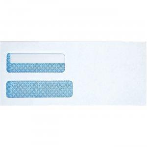 Business Source Self-seal #10 Envelopes 03141 BSN03141