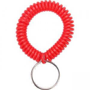 Sparco Split Ring Wrist Coil Key Holders 02883 SPR02883