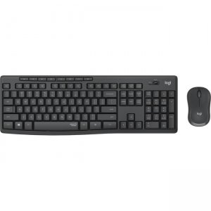 Logitech Silent Wireless Combo 920-009782 MK295