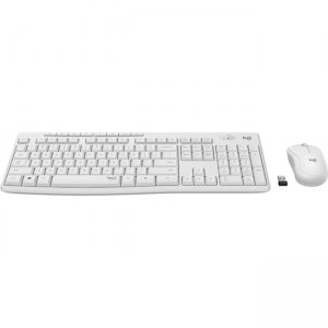 Logitech Silent Wireless Combo 920-009783 MK295