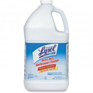 LYSOL HD Bathroom Cleaner 94201 RAC94201