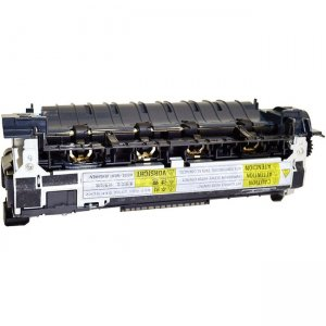 HP Fuser Assembly - For 110 VAC - Bonds Toner To Paper With Heat CE988-67914