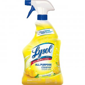 LYSOL Lemon All Purpose Cleaner 75352 RAC75352