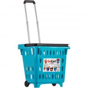 Dbest GoCart Multipurpose Rolling Basket 01501 DBE01501