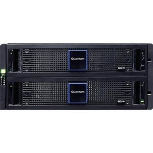 Quantum Xcellis SAN Storage System BXCBJ-CJNJ-001A QXS-484
