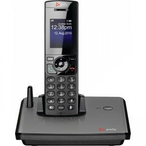 Plantronics VVX DECT Handset 4870-49235-112 D230